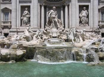 ROMA: CUNA DE LAS CIVILIZACIONES
